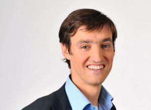 Matthieu Tanguy - Chief Digital Officer - Direct Energie