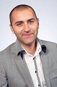 Frédéric Pouhet, VP Customer Care – Vocalcom