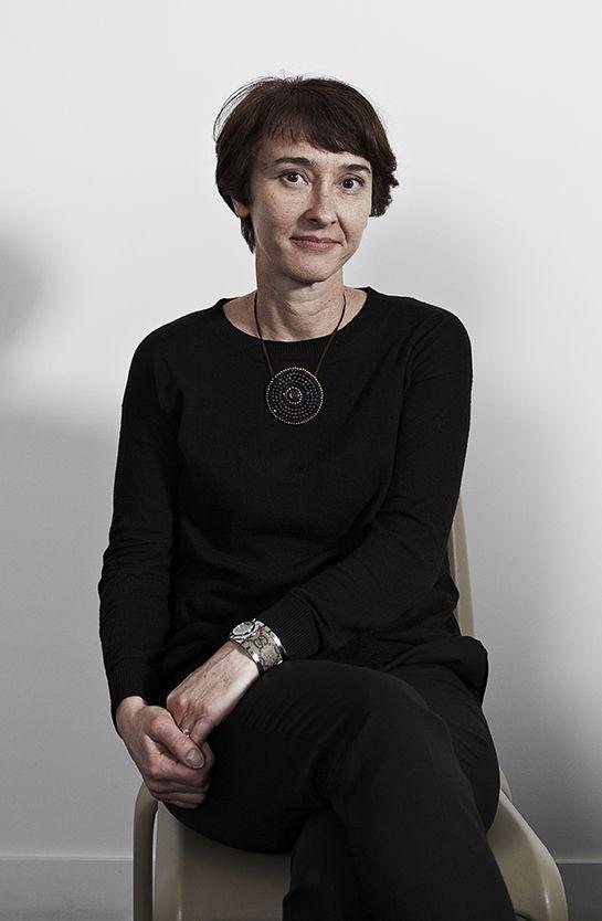Agnès Rosoor Rue du Commerce