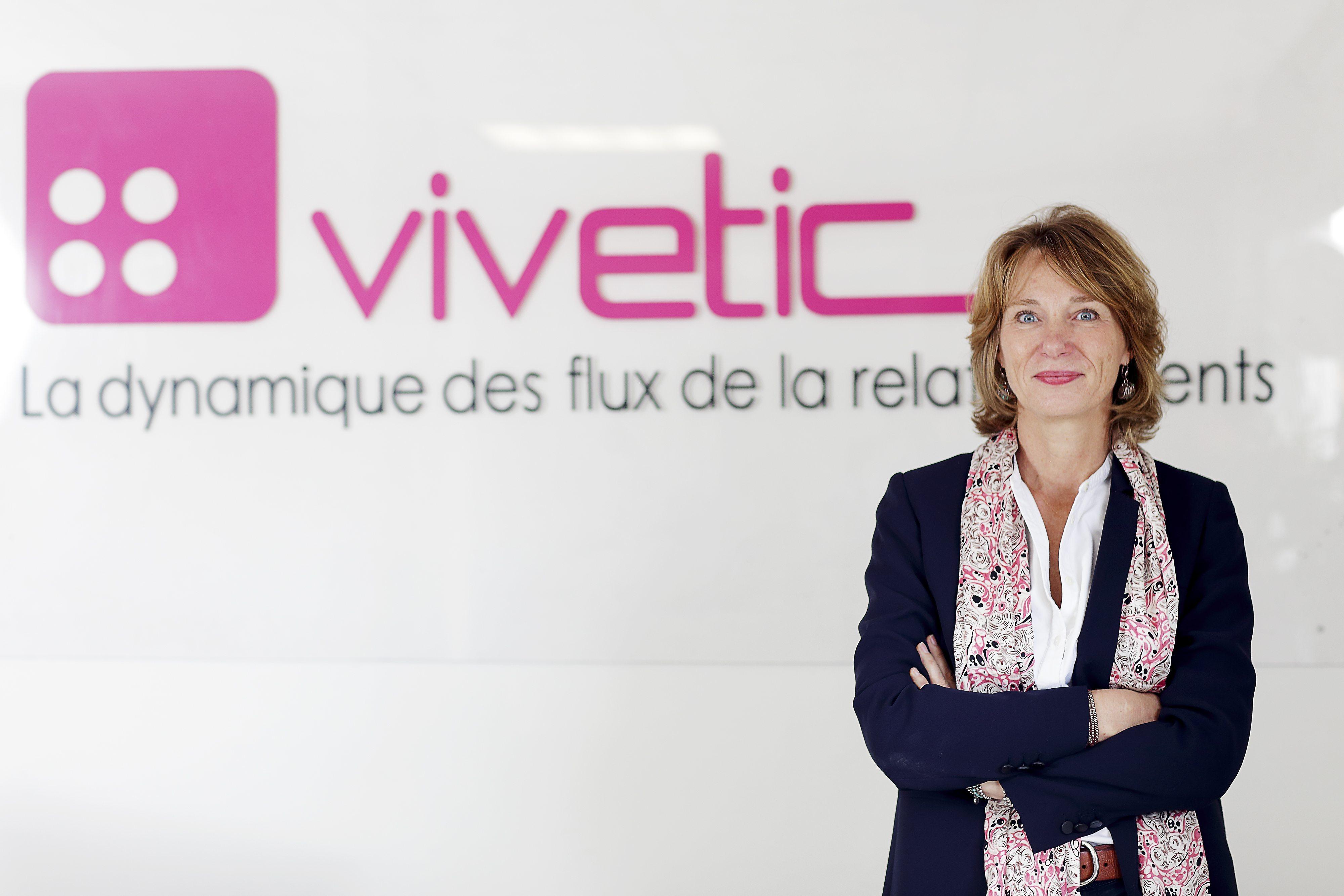 Anne Laratte - DG - Vivetic