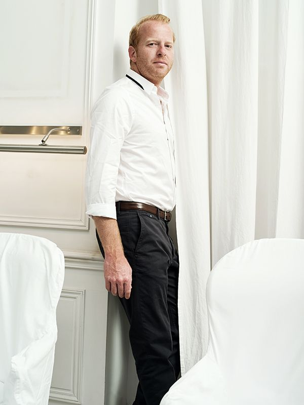 Benoît Vorilhon