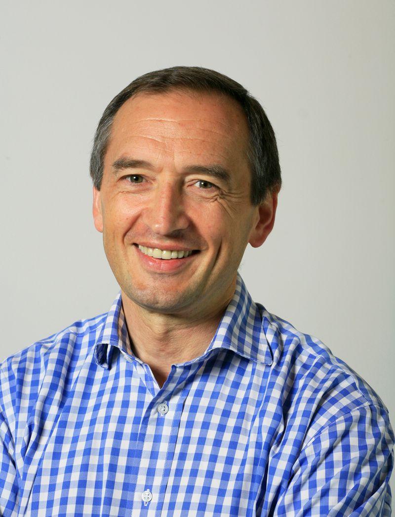 Benoît Bourla - President & CEO