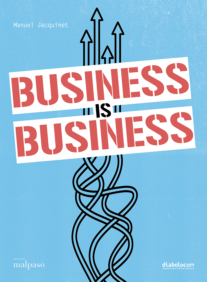 livre business is business
