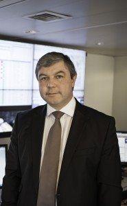 Didier Ferrier - dirigeant fondateur - EODOM