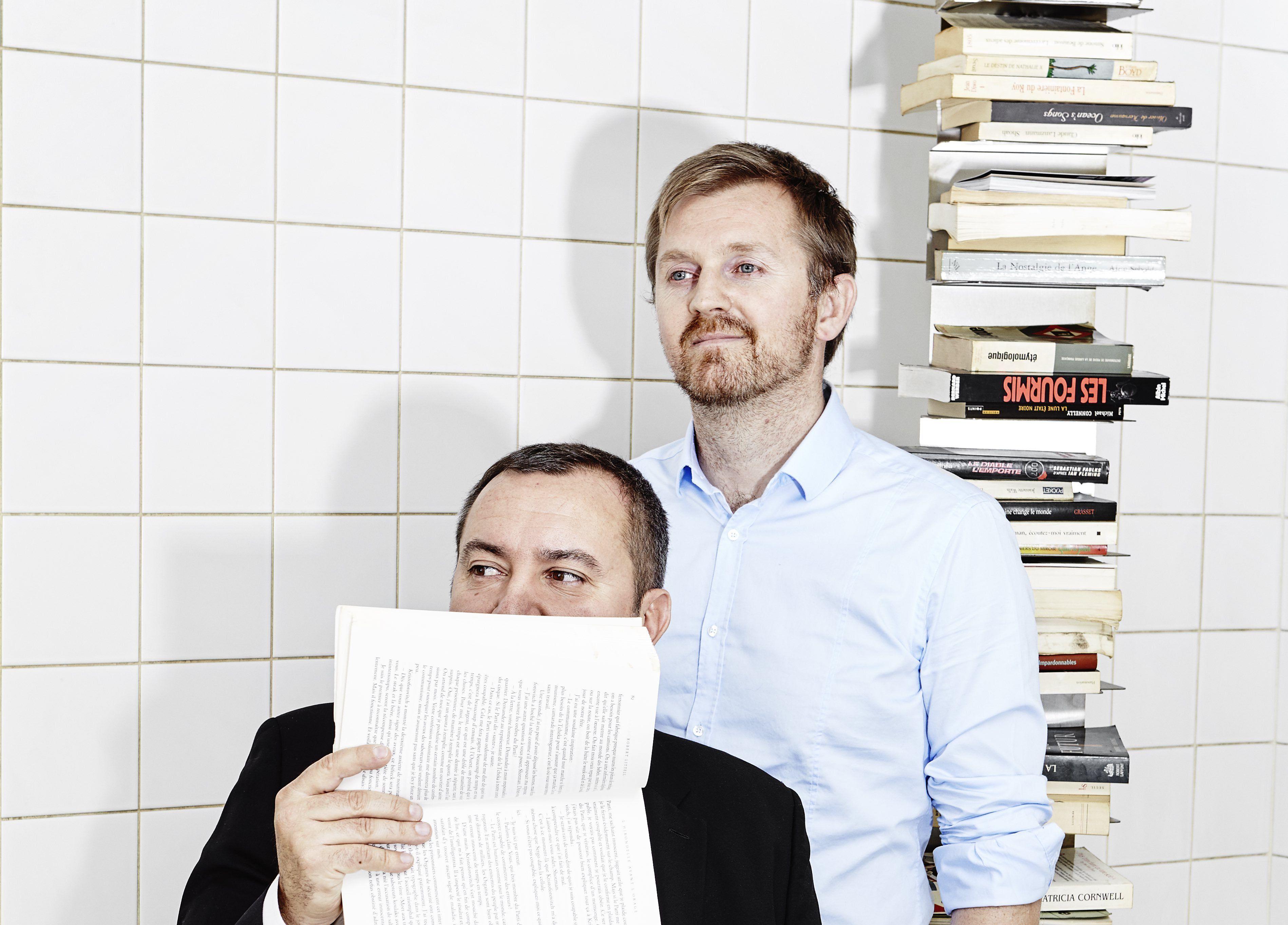 FREDERIC SZAKAL & MICHAEL HIROUX - ORTHODIDACTE