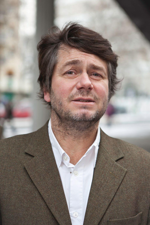 Fabrice Pery-Kasza