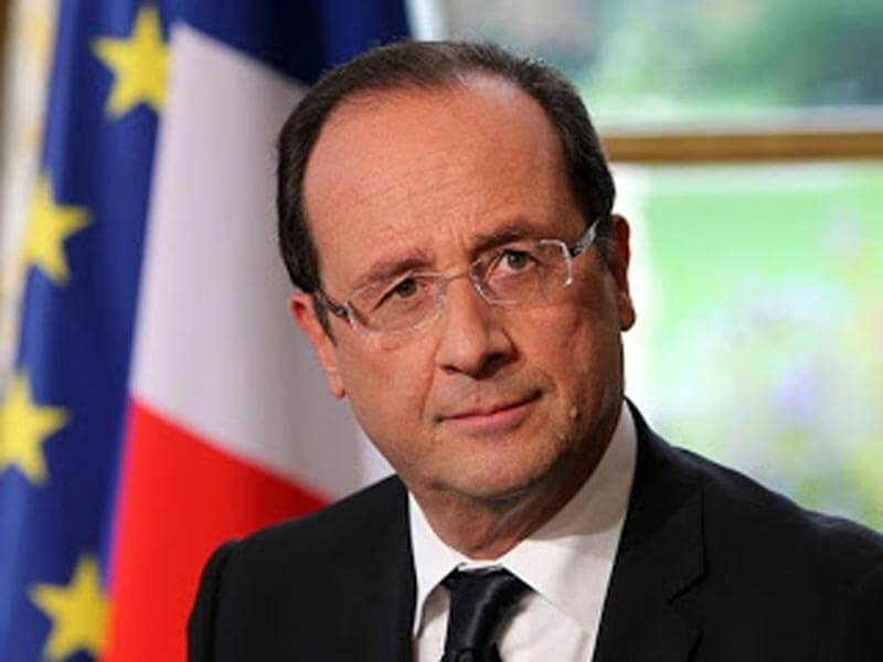 François-Hollande