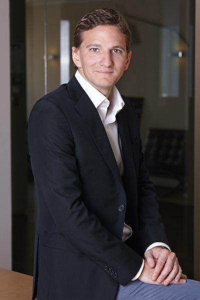 Alexandre Fretti