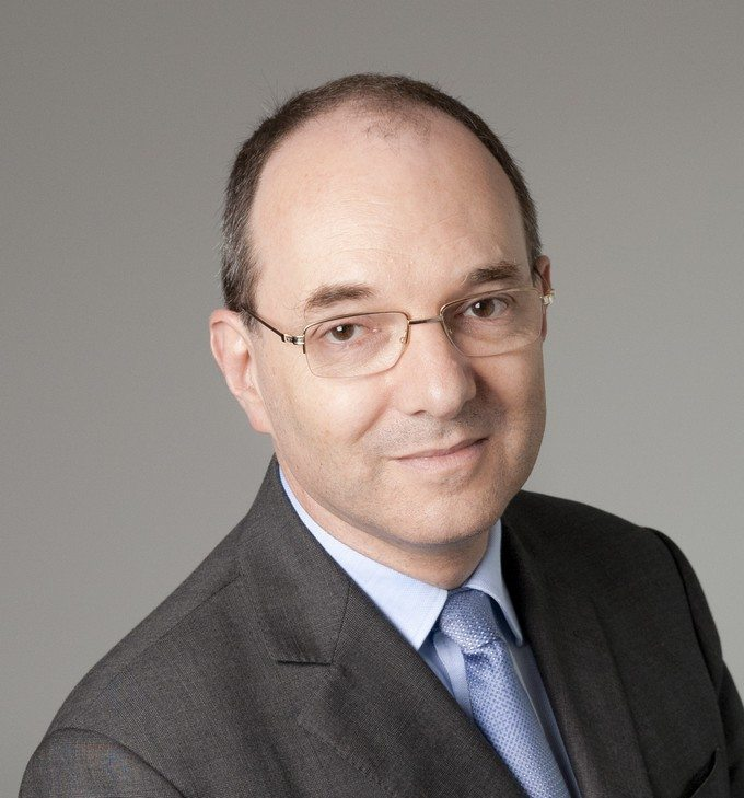 Gilles Bregant
