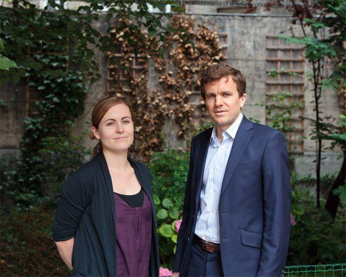 Hélène Draoulec - Responsable Communication - Marketing Opérationnel et Frédéric Durand - Président - Diabolocom