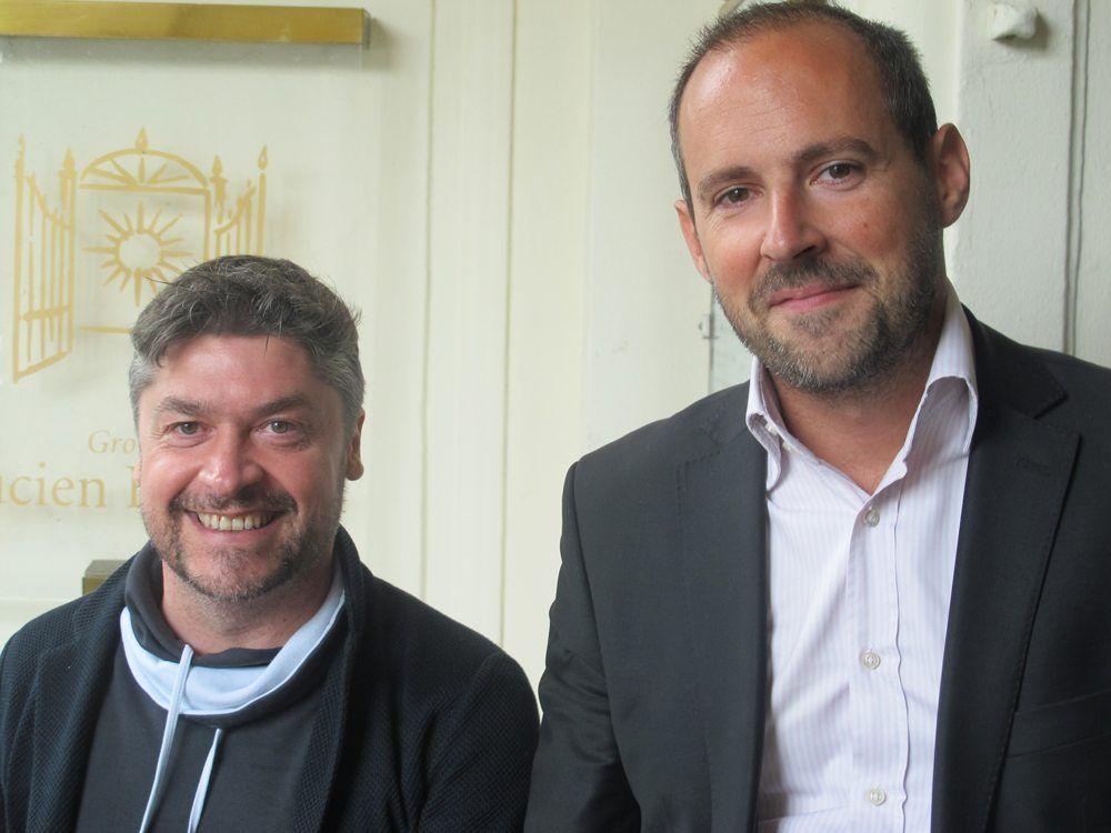 Charles-Emmanuel Berc, Vipp Interstis & Nicolas Marette - CustPlace