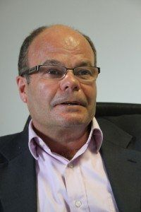 JACQUES PITEL VICE PRESIDENT FRANCE-TUNISIE