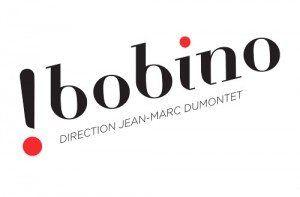Logo Bobino