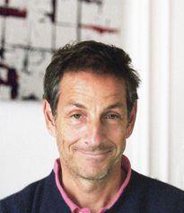 Manuel JACQUINET, Rédacteur en chef du magazine En-Contact