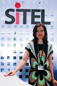 Maya Yaneva - directrice de site - Sitel - Bulgarie