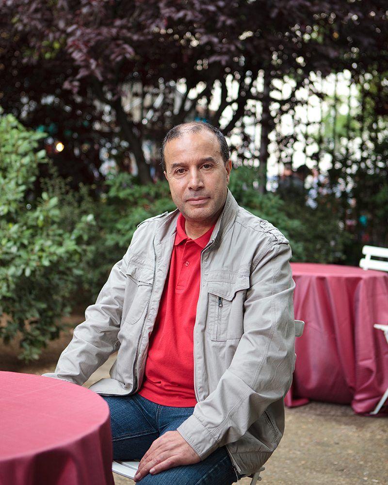Mohamed Gueday -Directeur Général - Happy Hour