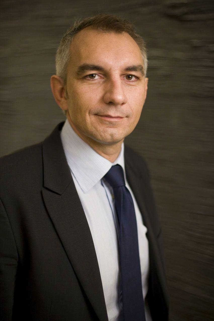 Arnaud Deschamps - DG - Nespresso