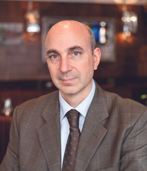 Philippe Amiel - Dirigeant / Fondateur - Promel
