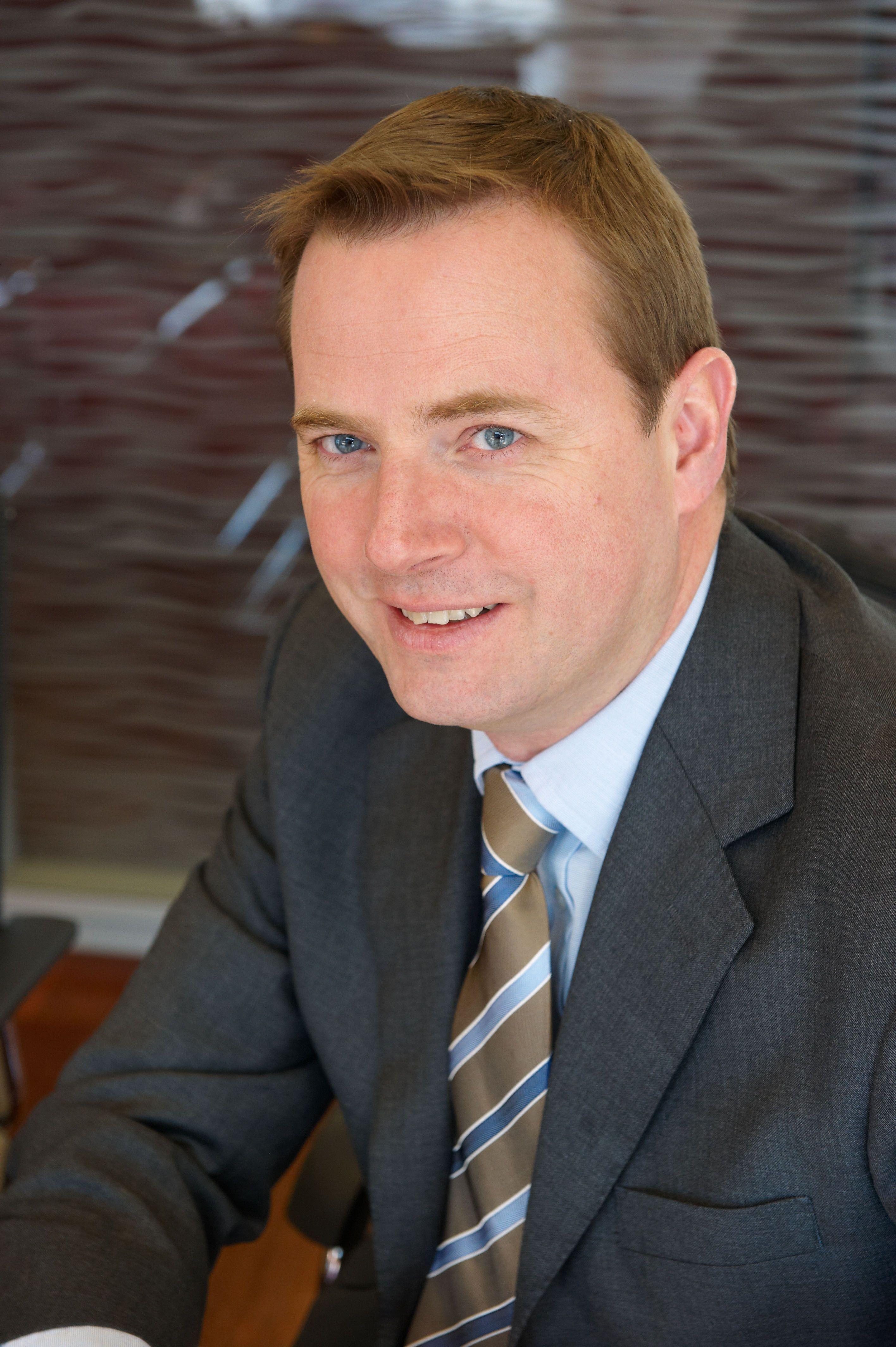 Fabrice Marque - Accenture