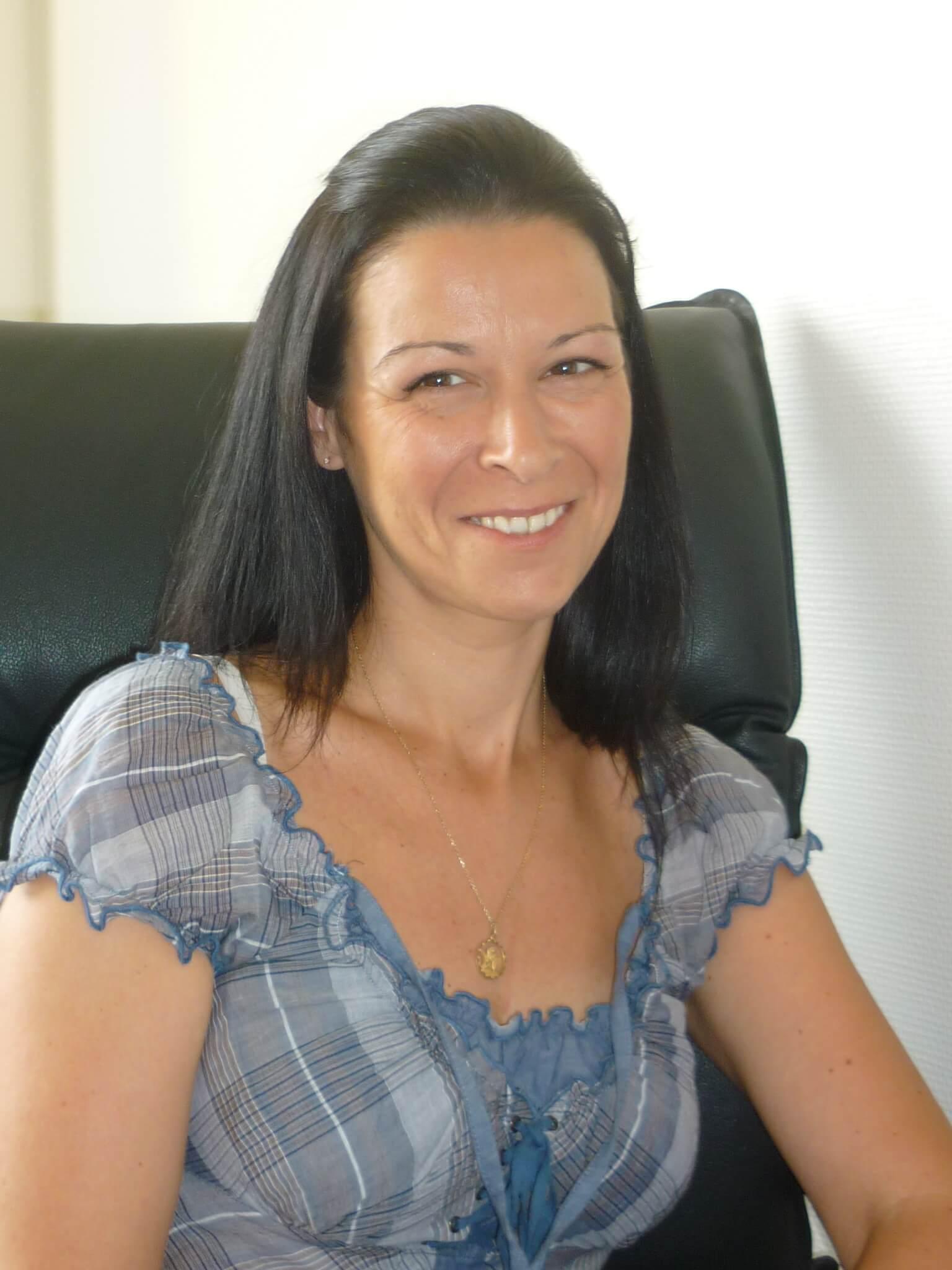Hélène DARRAS Responsable Formation France Webhelp University France