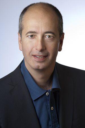 Pierre-Noël LUIGGI - PDG d'oscaro.com