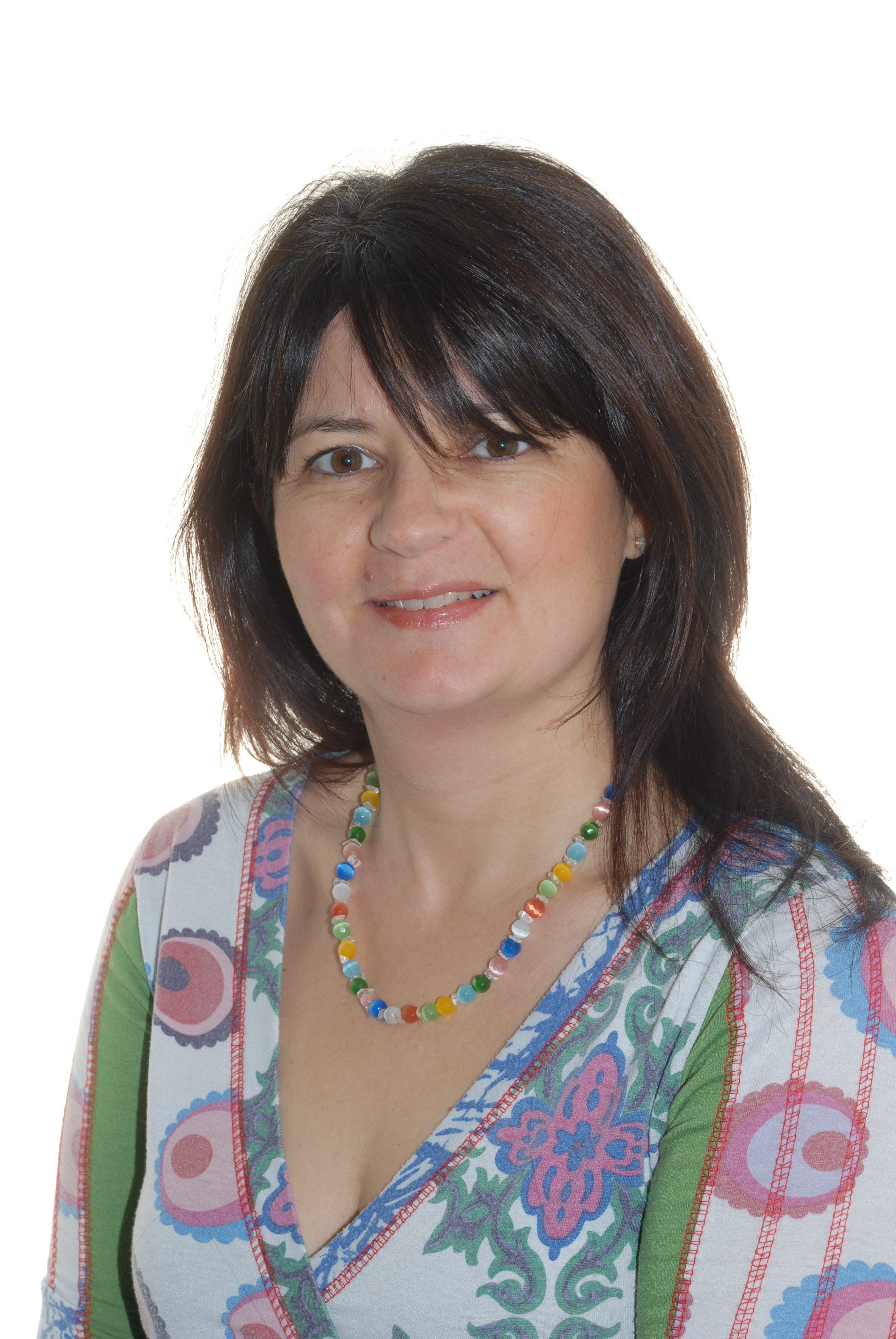 Portrait Caroline Venault