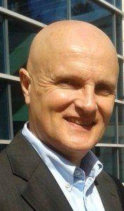 David Cornwell, Director, Commercial Application Services EMEA – Sitel