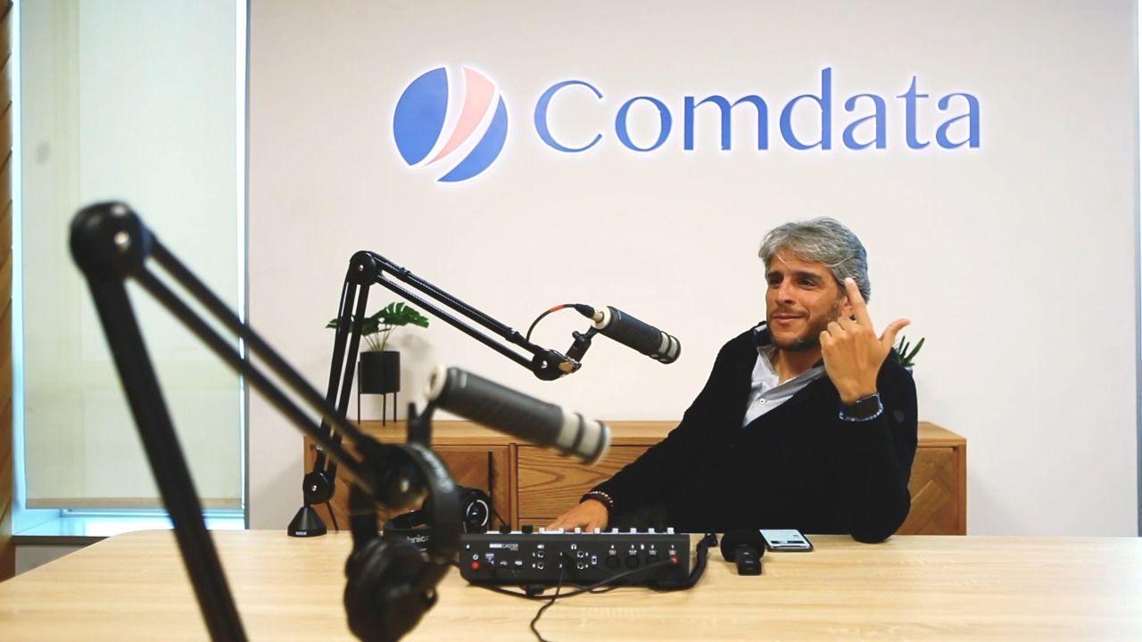 Radio Comdata
