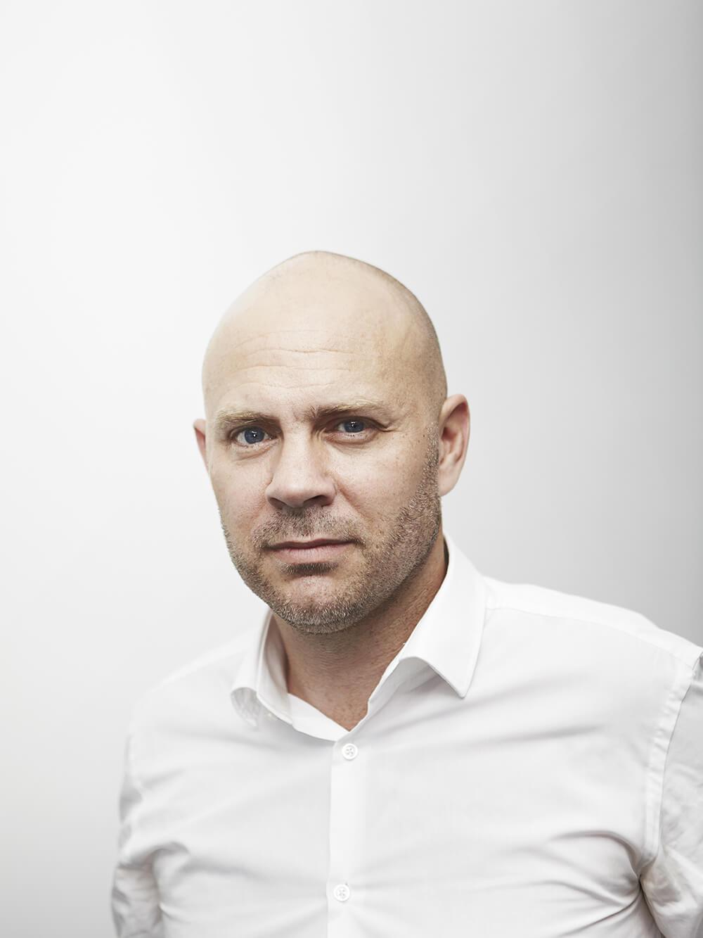 Wilfried PEREZ Directeur ADM VALUE - RABAT