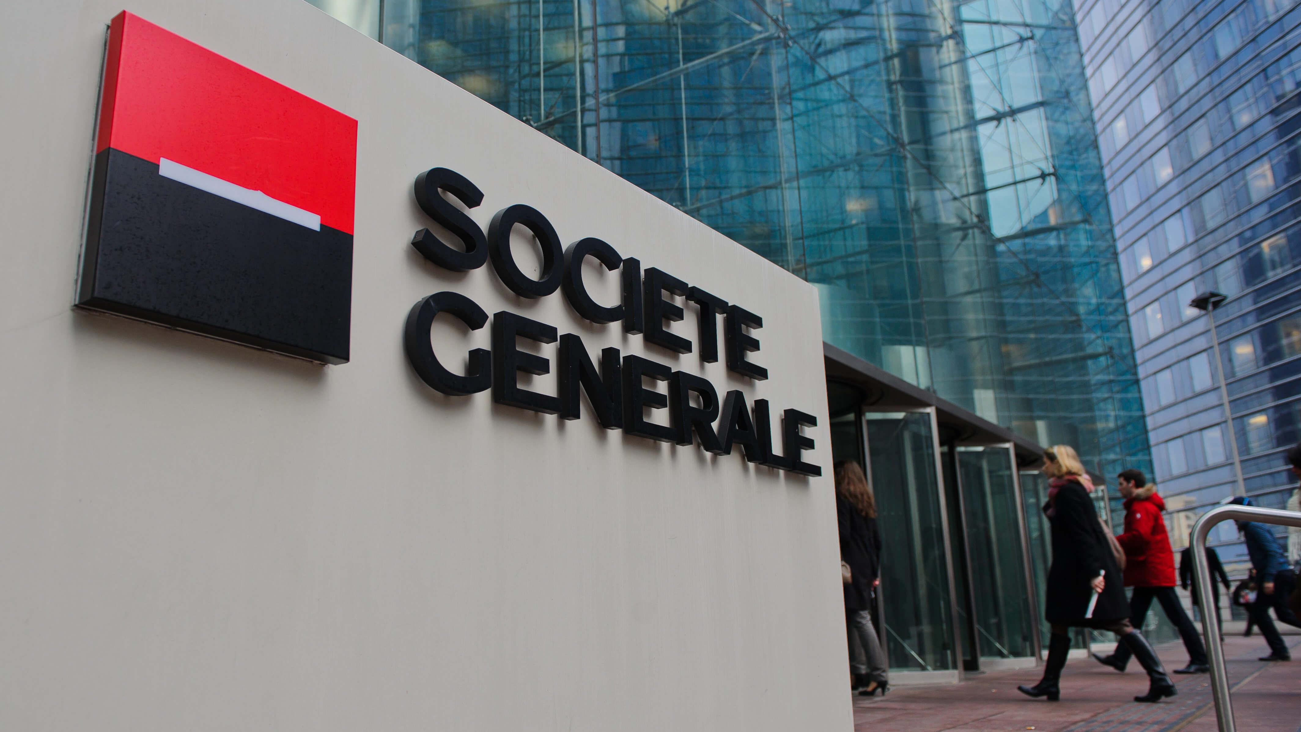 SOCIETE GENERALE FULL YEARS RESULTS 2011