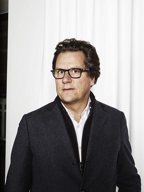 Maxime Didier - Président du groupe b2s