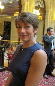 Pia Heitz Casanova - Président Directeur Général EURO CRM Group