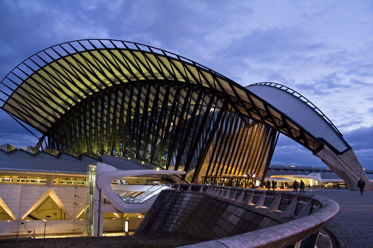 lyon-aeroport-airport