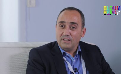 Interview de Fernando Prata, DG Téléshopping lors de Expérience Client/The French Forum 2020.